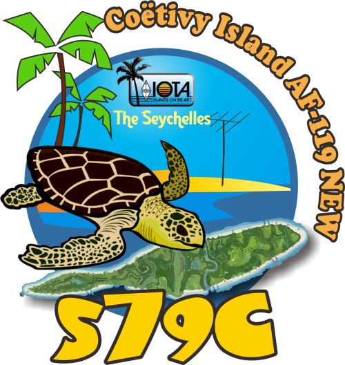 Or Seychelless Coevity S79C Logo