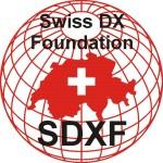 SDXF Logo